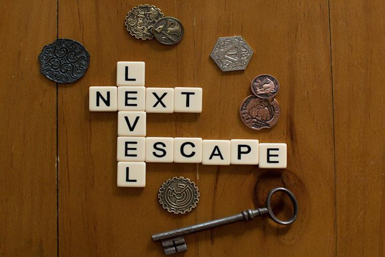 Next Level Escape.